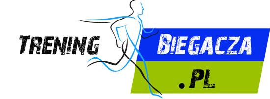 Trening biegacza - logo