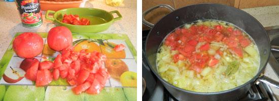 Pomidory z puszki