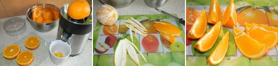 Wyciskamy sok z pomarańczy