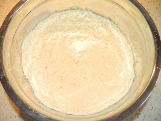 Ciasto na struclę