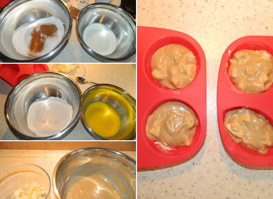 Przygotowujemy muffiny