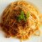 spaghetti-z-mozzarella