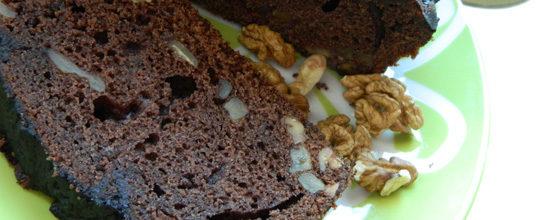 Ciasto kawowo czekoladowe
